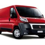 Fiat-based Ram ProMaster Large Van Coming for 2013