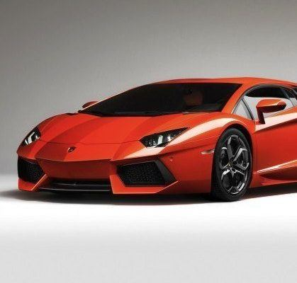 Lamborghini Aventador GT thumb 419x400 - Ten Supercars to Watch Out for in 2013