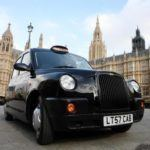 The London Black Cab Demystified (Infographic)