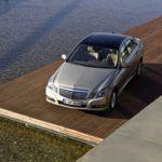 Mercedes-Benz Teases 2014 E-Class