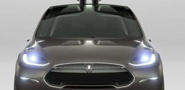 Tesla Model X 6 370x180 - The Success of S will Lead to an Excellent X