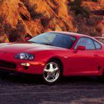 Toyota Make Work With Tesla On Electric Supra Successor