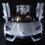 aventador roadster 8