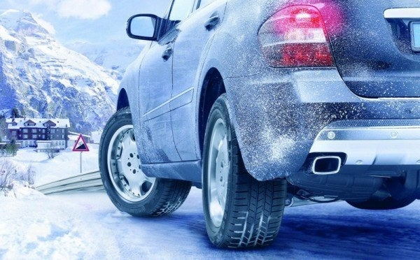 Winter Survival Kit For Car >> Winter Survival Kit - What to Keep in Your Car
