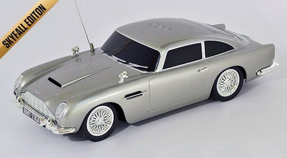 Skyfall Toystate Skyfall R/C Aston Martin DB5