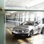 Detroit: BMW Concept 4-Series Coupe
