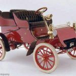 1903 Model A Returns to the Ford Family