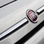 2012 Fiat 500 Logo