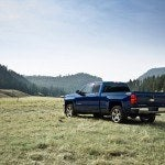 2014 Chevrolet Silverado LT 018 medium
