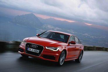 Audi A6 2012 1280x960 wallpaper 11