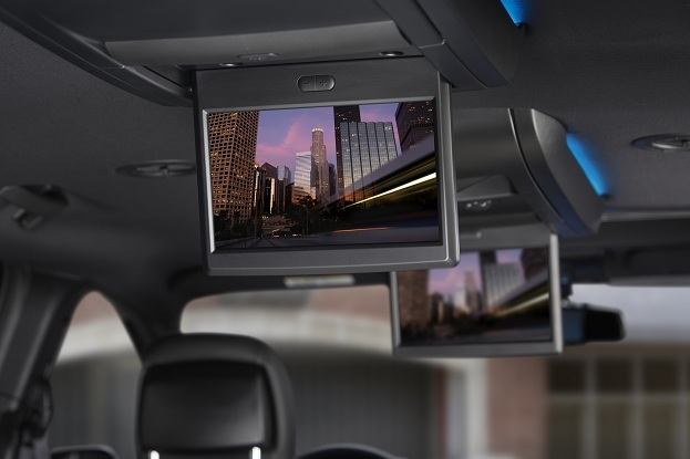 Dual Car Dvd Player With Games