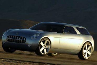 Chevrolet Nomad Concept 2004 1280x960 wallpaper 03