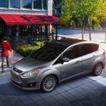 Ford C MAX Hybrid 2013 1280x960 wallpaper 02