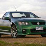 Holden VE II Ute SSV 2011 1280x960 wallpaper 02