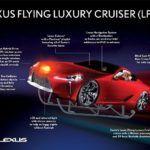 LexusFlyingLuxuryCruiser