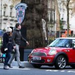 MINI Fun Drive London