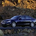 Mercedes Expects BMW To Take Number One U.S Sales Spot For 2012