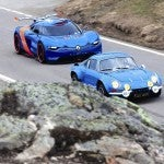 Renault Alpine To Launch In Late 2015