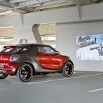 Detroit Discoveries: 2013 Auto Show Concept Car Highlights