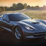 Barrett-Jackson Hammers Away First 2014 Corvette Stingray