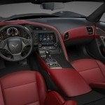 2014 Chevrolet Corvette 016 medium