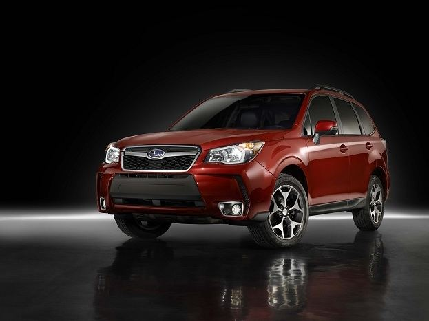 2014Forester