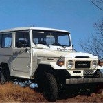 Four All-Time Great Four-Wheel Drive Vehicles