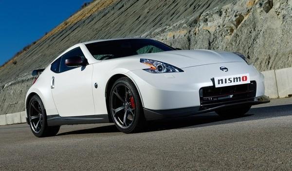 2014 Nissan NISMO 370Z