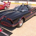 Dark Knight Rises: TV Batmobile Sells for $4,620,000