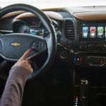 2013 CES Automoblog Coverage: Chevrolet MyLink's Enhanced Connections