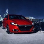 Dodge Dart Drives New Approach to Gift Registry