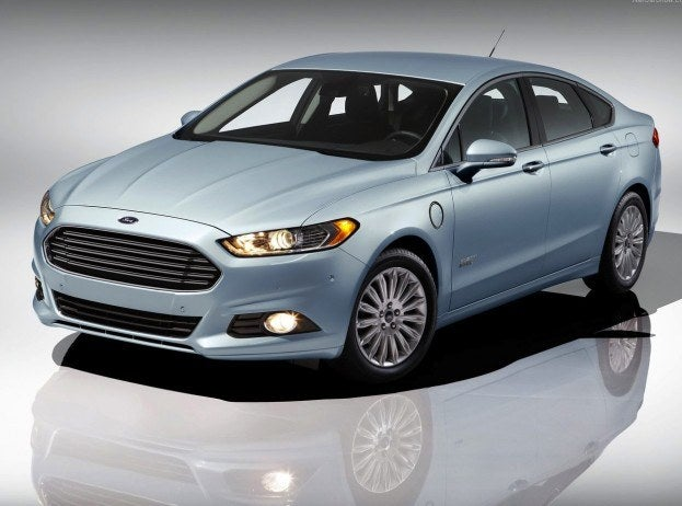 Most Fuel Efficient Used Cars Under