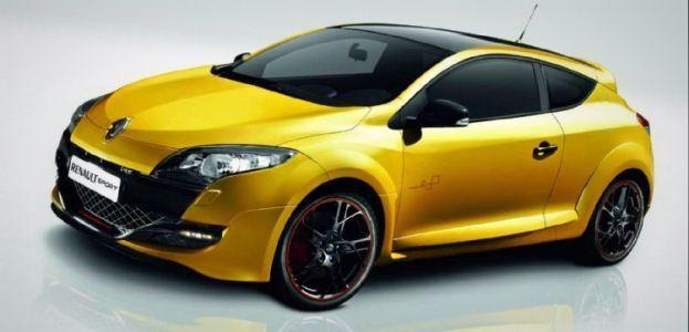 Renault Megane RenaultSport 265