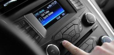 Iphone Sync Ford Text Mebage