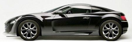 Mazda RX-9 Concept