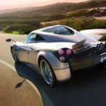 Pagani Huayra – The New Supercar Benchmark