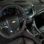 2014 Chevrolet SS 014 medium
