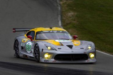 LeMans SRT Viper