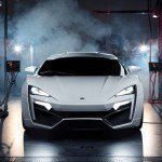 The Lykan HyperSport - a Lesson in Automotive Lust
