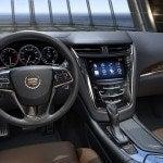108508 2014 Cadillac CTS 016