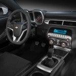 2014 Chevrolet CamaroZ28 008 medium