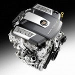 Doubling Pleasure: Cadillac Producing Twin-Turbo V6 in 2014