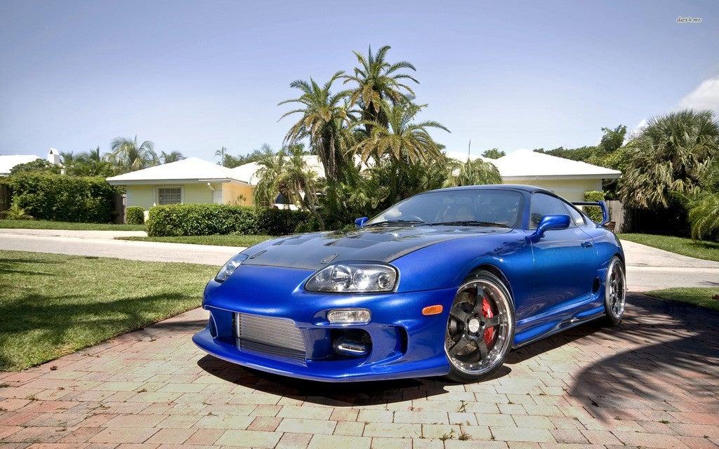 Toyota Supra Forums