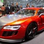 ABT Audi R8 GT R 1