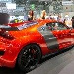 ABT Audi R8 GT R 3