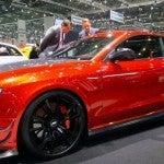 ABT Audi RS5 R 1