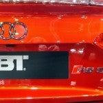ABT Audi RS5 R 2