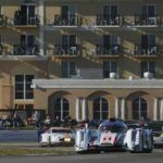 2013 Sebring Sports Car Race Highlighted by Audi, GT Battle