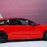 Audi RS6 1