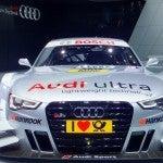 Audi Ultra RS5 1